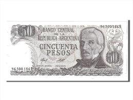 [#108466] Argentine, 50 Pesos Type San Martin - Argentine