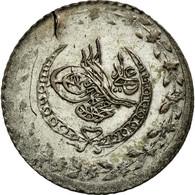 Monnaie, Turquie, Mahmud II, 10 Para, TTB, Argent, KM:587 - Turkey