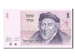 [#350059] Israël, 1 Shequel Type 1978-84 5738-44, Pick 43a - Israel