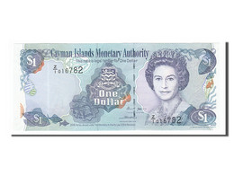 [#155359] Iles Caïmans, 1 Dollar Type Elisabeth II - Iles Cayman