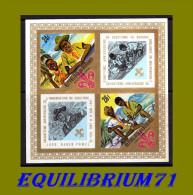 BL22A** - Scoutisme / Padvinderij / Pfadfinder / Scouting - BURUNDI - Burundi