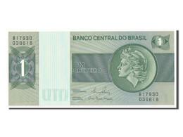 [#350041] Brésil, 1 Cruzeiro Type 1970 ND, Pick 191Ac - Brésil