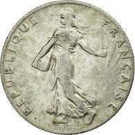 Monnaie, France, Semeuse, 50 Centimes, 1899, TTB, Argent, KM:854, Gadoury:420 - France