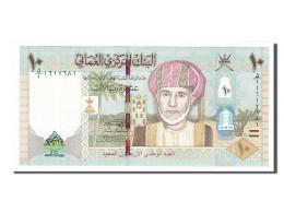 [#155352] Oman, 10 Rials Type 2010 - Oman