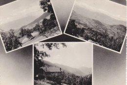 Le Replat D´uriage,en Isère,altitude 960m,pension Bon Accueil,3 Clichés Souvenirs,éditeur Photographe Guionet