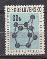 PGL CB434 - TCHECOSLOVAQUIE Yv N°1499 ** - Cecoslovacchia