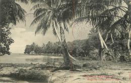 Tahiti : Ralatea - Iles Sous Le Vent - Tahiti