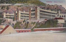 Gibraltar Military Hospital - Gibraltar