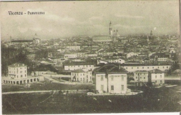 VICENZA PANORAMA 63293 - Vicenza