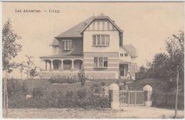 21920g LES ALOUETTES - HABITATION - Uccle - Ukkel - Uccle