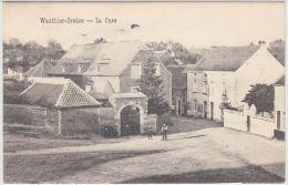 21946g  La CURE - Wauthier-Braine - 1908 - Braine-le-Château
