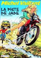 "Jean Graton - Michel Vaillant - N° 57 -  "" La Piste De Jade ""  - Éditions Graton - ( 2003 ) . - Michel Vaillant"