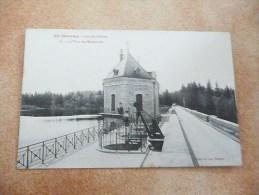 MONTSAUCHE LES SETTONS - Lac Des Settons - La Tour Des Manoeuvres - Montsauche Les Settons