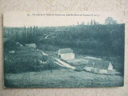 AL6-37- UN COIN DE  LA VALEE DE COURTINEAU PRES DE SAINTE MAURE DE TOURAINE - Autres Communes