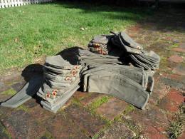 ALLEMAND,bundeswehr CALOT,combat,original Army - Equipment