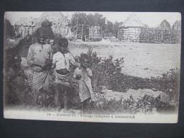 AK DJIBOUTI Cyclone Ca.1920  //  D*12740 - Dschibuti