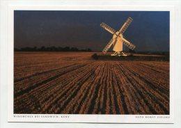 ENGLAND - AK 200022 Kent - Windmühle Bei Sandwich - Autres