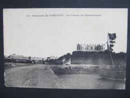 AK DJIBOUTI Ca.1920  //  D*12750 - Dschibuti