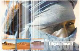 LIBYA - Libyan Desert - Libye
