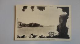14E Tonkin Baie D'Along Passe Henriette - Cartes Postales