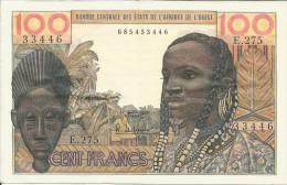 Banque Centrale De L'Afrique De L'Ouest - West African States