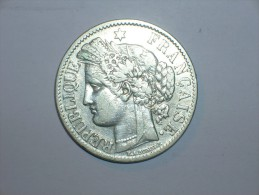Francia 2 Francos 1887 A (5406) - Francia