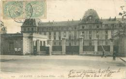 76 - LE HAVRE - La Caserne Kléber - Non Classificati