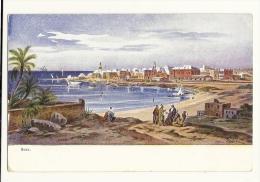 Cp, Egypte, Suez - Suez