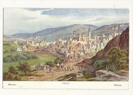Cp, Israël, Hébron - Palestine
