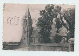Brézolles (28) : L'église En 1952 PF. - France