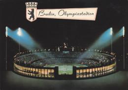 Deutschland,DEUTSCHES STADION,BERLIN,olympiasta Dion,stade Olympique Berlin,westend,charlotten Burg,wilmersdorf,bundesli - Unclassified