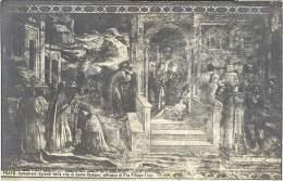 Prato - Cattedrale - Episodi Della Vita Di Santo Stefano - Affresco De Fra Filippo Lippi - Prato