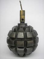 German Kugel Grenade - 1914-18