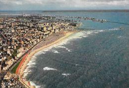 CPM   LE HAVRE     **  VUE AERIENNE - Le Havre