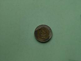 1998 - 20 Shillings / KM 32 ( For Grade, Please See Photo ) !! - Kenya