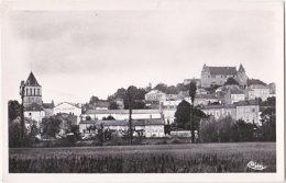 16. Pf. MONTMOREAU. Panorama - Frankrijk