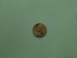 1955 - 10 DINARA / KM 33 ( For Grade, Please See Photo ) !! - Yougoslavie