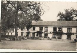 Préventorium De BEAUREGARD - PONT-AUX-MOINES - L´Établissement (cpsm Pf ) 185 - Non Classés