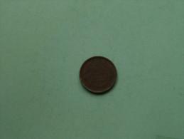 1943 - 50 Cents / KM 116 ( For Grade, Please See Photo ) !! - Sri Lanka