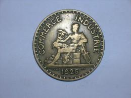 Francia 2 Francos 1926 (5410) - Francia