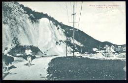 Cpa  Jamaica B.W.J. Rock Fort St Andrews     ...  Jamaique     MAI13 - Jamaïque
