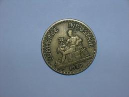 Francia 50 Centimos 1926 (5415) - G. 50 Céntimos
