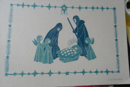 Scherer Ingeborg Christmas - Xmas