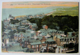 FRANCE - CALVADOS - VILLERS-sur-MER - Panorama - Villers Sur Mer