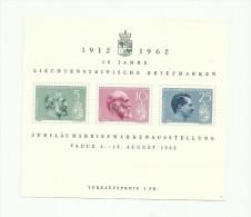 Liechtenstein  Bloc N°9 Neuf** Cote 12 Euros - Blocks & Sheetlets & Panes