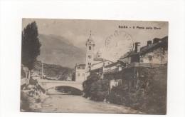 Susa - Ponte Sulla Dora - Otras Ciudades