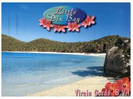 (M+S 851) B.V.I British Virgin Islands - Little Dix Bay - Vierges (Iles), Britann.