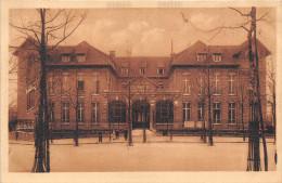 ¤¤  -  PARIS   -  Hopital - Ecole De La Société De Secours Aux Blessés Militaires  -  Place Des Peupliers   -  ¤¤ - Arrondissement: 13