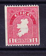 Irland - Rollenmarken SG.# 112b ** - 1937-1949 Éire