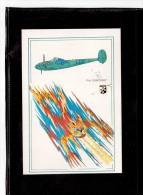 6677  -   ESCLUSIVO 3° STORMO    /    VILLAFRANCA  19.5.1984 - 1946-....: Ere Moderne